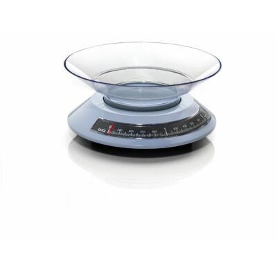 Laica mechanikus konyha mérleg 2Kg (kék)