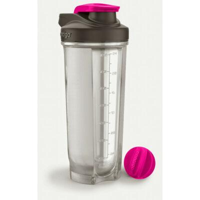 Shaker 820 ml pink