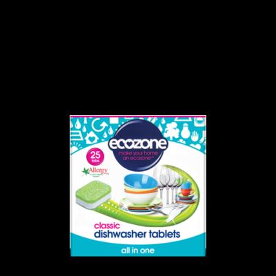 Ecozone classik mosogatógép tabletta (25db)