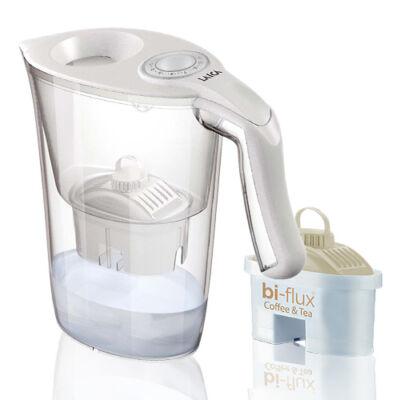 Kávé és Tea  készítéshez ideális vízszűrő kancsó