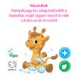 Ecozone Baby & Kids kamilla illatú baba tusfürdő 300 ml