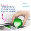Ecozone pro-aktív sport folyékony mosószer 750ml (16 mosáshoz)