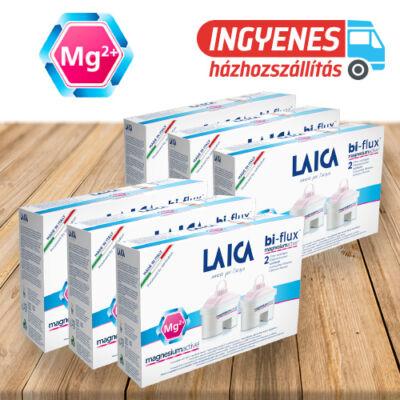 LAICA 12 hónapra elegendő magnesium active csomag INGYENES SZÁLLÍTÁSSAL