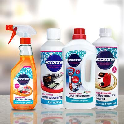 Ecozone konyhai csomag