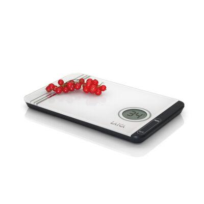 Laica digitális konyhai mérleg 5kg/1g Touch Sensor