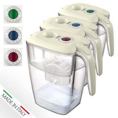 Laica Róma XXL vízszűrő kancsó 3,7L
