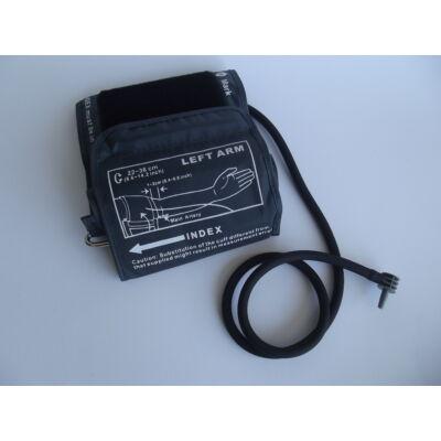 Karpánt normál méret (220-360mm)  Laica vérnyomásmérőkhöz