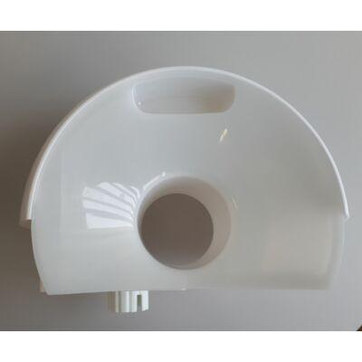 LAICA ultrahangos hidegpárásító és aromaterápiás készülék HI3011 víztartály