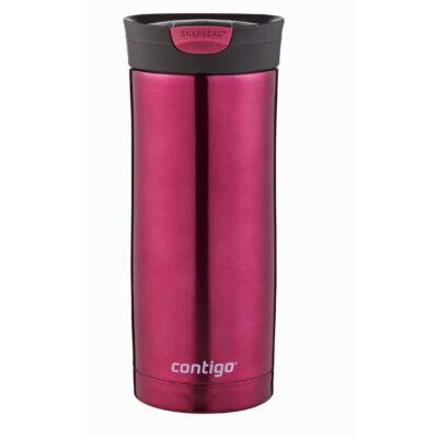 Contigo HURON málna termobögre - 470 ml