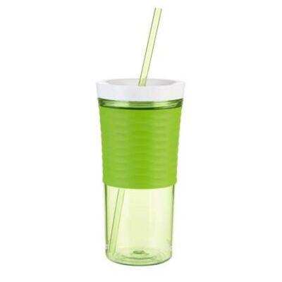 Shake&Go lime zöld 550ml