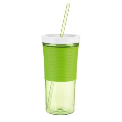 Shake&Go lime zöld 550ml