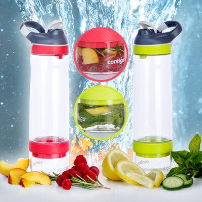 Contigo CORTLAND gyümölcsvíz készítő 770 ml