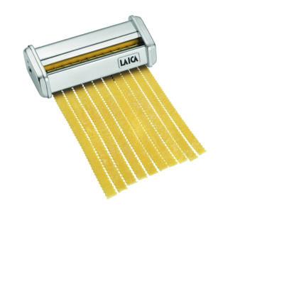 LAICA simpla Eperlevél (reginette) metélt vágófej 12mm_PM2000 tésztagéphez