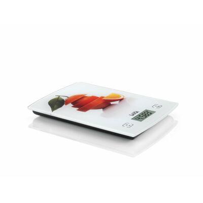 "LAICA digitális konyhamérleg ""narancs""  5Kg"