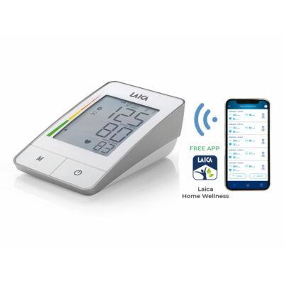 LAICA okos felkaros vérnyomásmérő