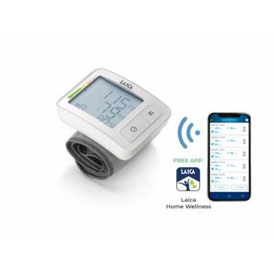 Laica okos csukló vérnyomásmérő