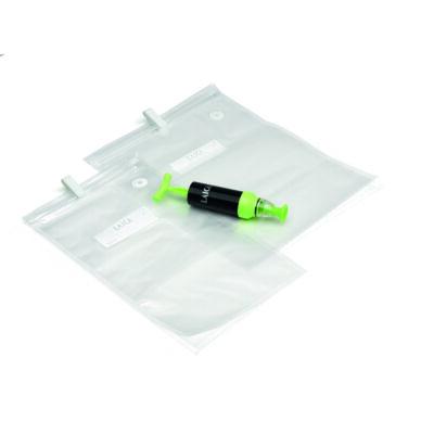 LAICA simítózáras vákuum zacskó szett vákuum pumpával (10 db zacskó)