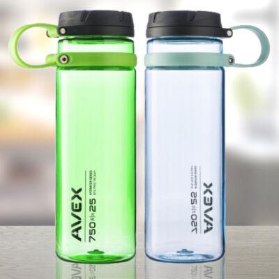 Avex FUSE BPA-mentes tritán kulacs 750 ml