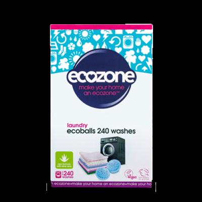 Ecozone Ecoballs® 240 mosólabda szett