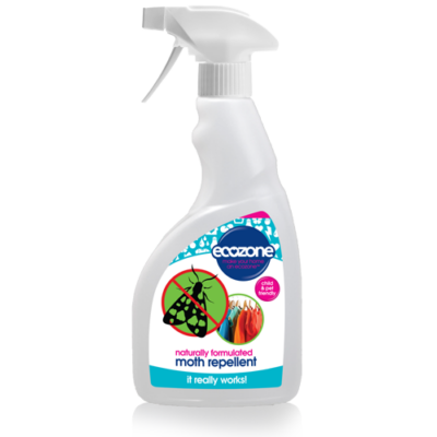 Ecozone molylepke elleni spray 500ml