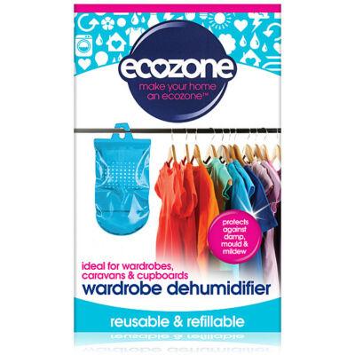 Ecozone akasztós gardrób párátlanító (újratölthető)