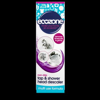 Ecozone zuhany és csaptelep vízkőoldó gél 150ml