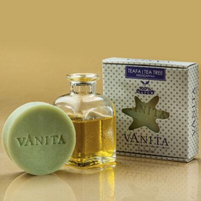 Vanita TEAFA krémszappan