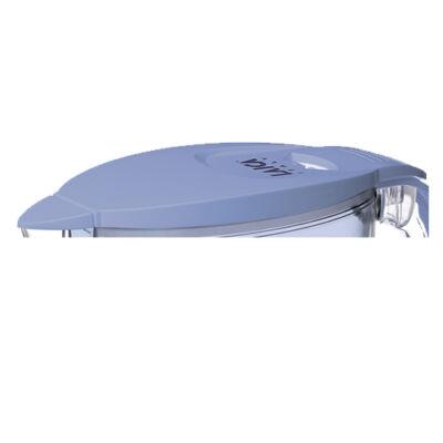 Clear Line tető-kék mechanikus kijelzővel