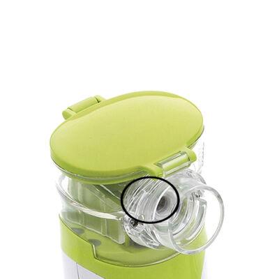 LAICA permetkamra inhalátorhoz (NE1005E készülékhez)